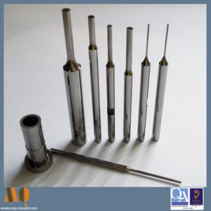 Precision Tungsten Carbide Ejector Blade Angle Pins (MQ791) pictures & photos