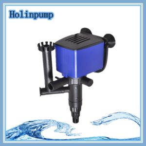Aquarium Filter Oxygen High Pressure Pump (HL-AOF2000) pictures & photos