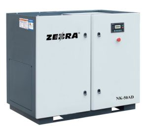 Direct Drive Screw Air Compressor Nk-50ad