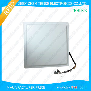 China Long Distance Rfid Reader, Long Distance Rfid Reader