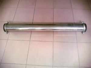 Chunke Stainless Steel Membrane Vessel/Ss RO Membrane Housing pictures & photos