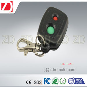 Best Price Face to Face Copy 433MHz Car Key RF Remote Control Duplicator for Security System Zd-T037 pictures & photos