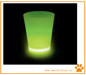 LED Cup for Indoor Display LED Cup Green pictures & photos