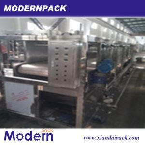 Continuous Spraying and Pasteurized and Cooling Tunnel pictures & photos