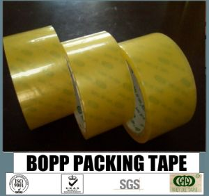 High Quality Self Adhevive Weijie OPP Packing Tape