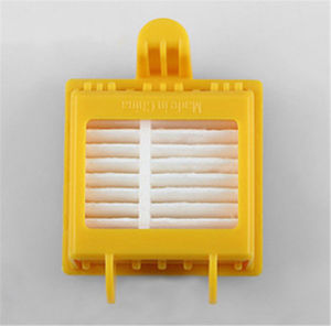 37d75ccfaa8 China HEPA Filter for 700 Series 760 770 780 790 Vacuum Cleaning ...