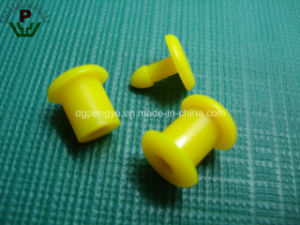 Plastic Binding Screw Fastening Clips Book Rivet