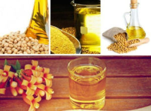 Best Quality Refined Edible Oil Soybean Oil