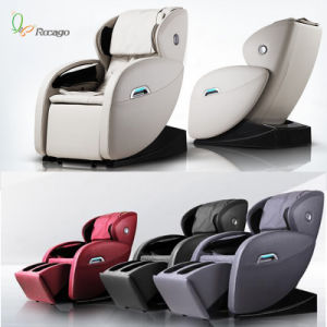Comfortable Body Massager 3D Zero Gravity Massage Chair pictures & photos