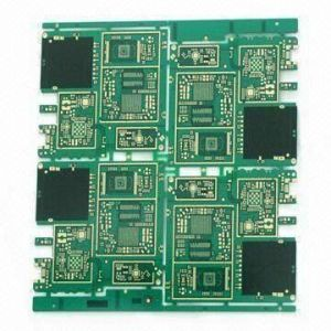 Carbon Multilayer PCB with High Tg170 pictures & photos
