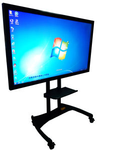 55inches Touch Screen Kiosk Factory