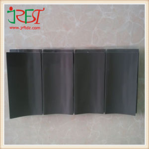 Soft Silicon Themal Gap Pad Insualtion Silicon Pad 1mm X 60 Mm X 90 Mm pictures & photos
