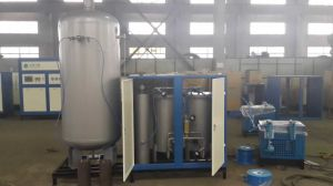 Container Type Nitrogen Generator for Gas Adjusting Storage pictures & photos