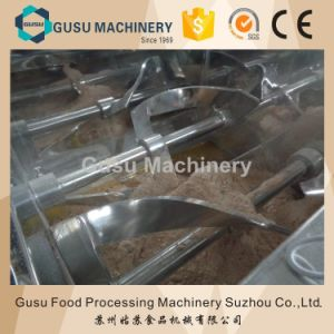 Ce Gusu Snack Food Protein Bar Making Machine pictures & photos