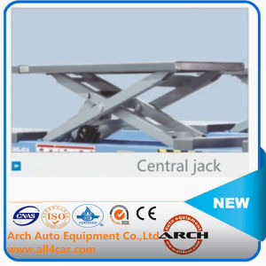 Scissor Car Lift Auto Garage Equipment Lift Platform pictures & photos