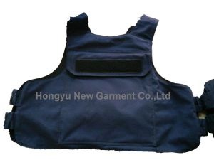 Tactical Vest Body Protector Bullet Proof Vest Armor (HY-BA019) pictures & photos