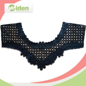 Eco-Friendly PU High Quality Collar Lace for Sale pictures & photos