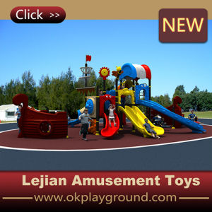 2016 Kids Favor Backyard Playground Slide (X1509-10) pictures & photos