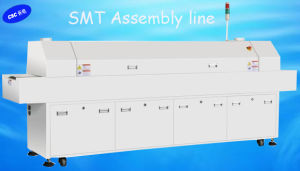 Electronic Pick and Place Machine in SMT Assembly Line