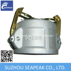 Aluminium Camlock Coupling Type DC pictures & photos