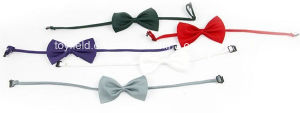 Dog Bow Tie Collar Lead Clothes Pet Accessories pictures & photos