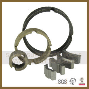 Diamond Segment for Natural Stone Cutting pictures & photos