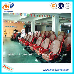 China 7D Cinema Theater Manufacturer with CE Certificate for Sale pictures & photos