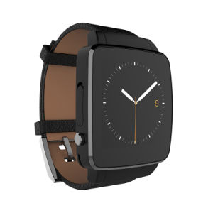 Top Selling Outdoor Sports Bluetooth Smart Watch for Cellphone