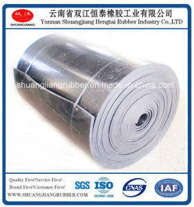 Conveyor Belt Manufacturer ISO Standard Rubber Sheet
