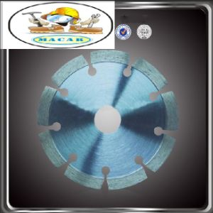 Manufacturer Supply 3′′-36′′ Diamond Cutter Saw Blades for Concrete
