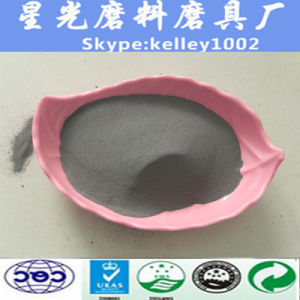 Black Silicon Carbide Factory/Black Sic Factory pictures & photos