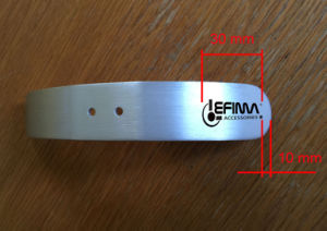 Sheet Metal Product Laser Engraving part pictures & photos