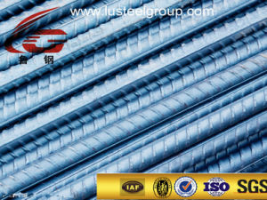 Screw Thread Bar / Deformed Steel Bar /Bolt Steel Bar