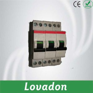 Dpn Series S941n Type Miniature Circuit Breaker pictures & photos