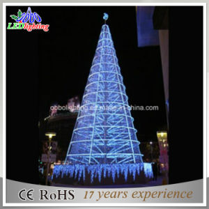 China 20ft giant outdoor led lighted christmas tree light china 20ft giant outdoor led lighted christmas tree light aloadofball Image collections