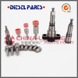 Diesel Engine Fuel Injector Nozzle for Toyota - Diesel Nozzle Dlla150p644 pictures & photos