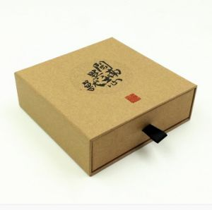 Tea Packing Box for Tea Packaging