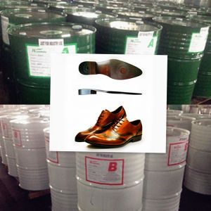 Two Component PU Resin for Shoe Sole pictures & photos