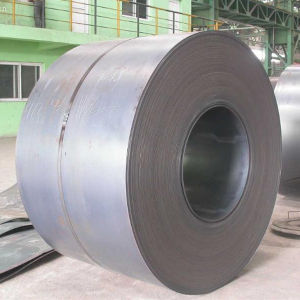 Ss400, S235jr, Q235 Hot Rolled Carbon Steel Coil