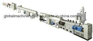 High Output PPR Pipe Extrusion Machine