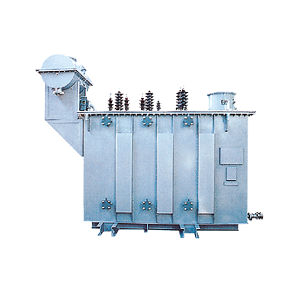 Sz9 on-Load Tap-Changer Power Transformer pictures & photos