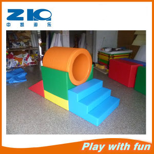 Children Commericial Playground Used Indoor Soft Play pictures & photos