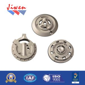 High Quality Aluminum Die Casting Gas Stove Burner