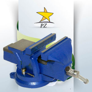 "4"" 100mm Heavy Duty Type Bench Vise (HL)"