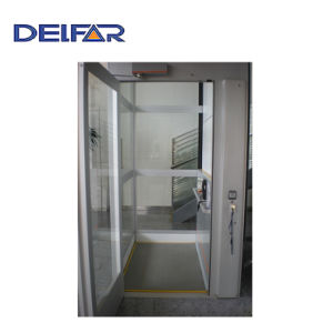 Delfar Elevator Villa Elevator with Small Space pictures & photos