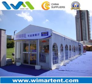 3mx15m Aluminum Party Tent for Restaurant, Store