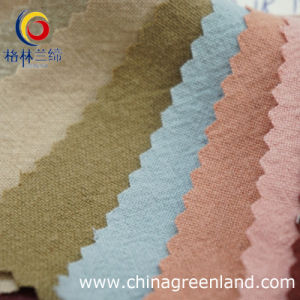 45%Cotton 55%Linen Champray Fabric for Garment pictures & photos