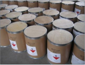 99% Min Thiourea Dioxide for Leather and Textile Industry pictures & photos