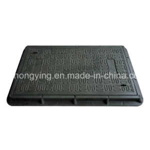 SMC BMC Rectangular Manhole Cove