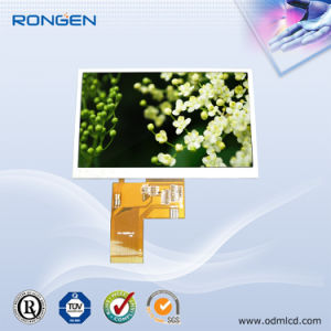 Most Popular Products 5 Inch TFT LCD Industrial LCD Screen pictures & photos